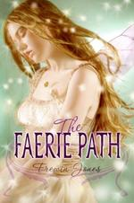Book cover of FAERIE PATH
