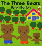 Book cover of 3 BEARS