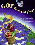 Book cover of GOT GEOGRAPHY