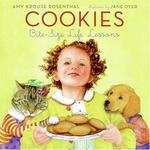 Book cover of COOKIES