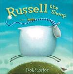 Book cover of RUSSELL THE SHEEP