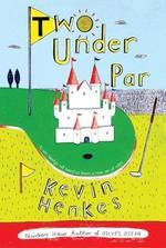 Book cover of 2 UNDER PAR