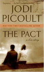 Book cover of PACT A LOVE STORY