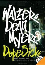 Book cover of DOPE SICK