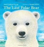 Book cover of LAST POLAR BEAR