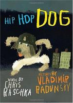 Book cover of HIP HOP DOG