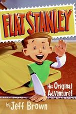 Book cover of FLAT STANLEY