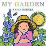 Book cover of MY GARDEN