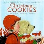 Book cover of CHRISTMAS COOKIES