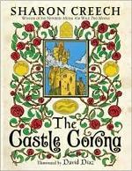 Book cover of CASTLE CORONA