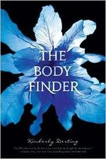Book cover of BODY FINDER