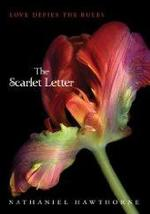 Book cover of SCARLET LETTER