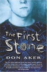 Book cover of 1ST STONE