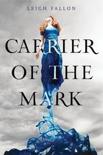Book cover of CARRIER OF THE MARK