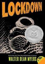Book cover of LOCKDOWN