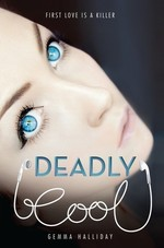 Book cover of DEADLY COOL