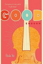Book cover of GOOD ENOUGH