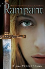 Book cover of RAMPANT