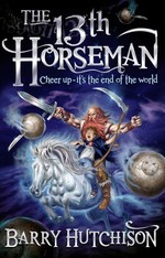 Book cover of 13TH HORSEMAN