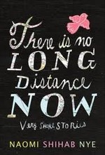 Book cover of THERE IS NO LONG DISTANCE NOW