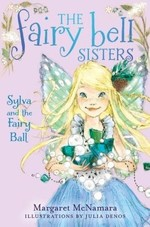 Book cover of FAIRY BELL SISTERS 01 SYLVA & THE FAIRY