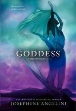 Book cover of GODDESS