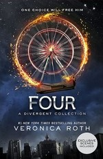 Book cover of 4 - A DIVERGENT COLLECTION
