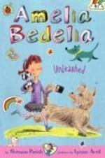 Book cover of AMELIA BEDELIA 02 UNLEASHED