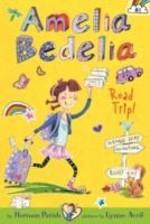Book cover of AMELIA BEDELIA 03 ROAD TRIP