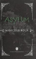 Book cover of ASYLUM