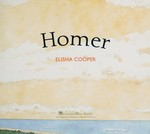 Book cover of HOMER