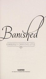 Book cover of BANISHED