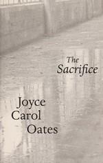 Book cover of SACRIFICE A NOVEL