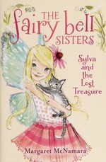 Book cover of FAIRY BELL SISTERS 05 SYLVA & THE LOST