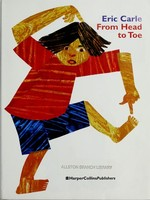 Book cover of FROM HEAD TO TOE
