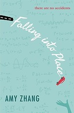 Book cover of FALLING INTO PLACE