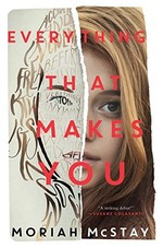 Book cover of EVERYTHING THAT MAKES YOU