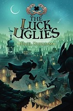 Book cover of LUCK UGLIES