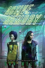 Book cover of ACTIVE MEMORY