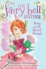 Book cover of FAIRY BELL SISTERS 02 ROSY & THE SECRET