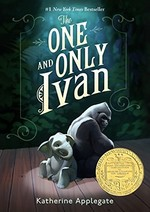 Book cover of 1 & ONLY IVAN