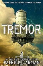 Book cover of TREMOR