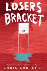 Book cover of LOSERS BRACKET