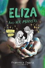 Book cover of ELIZA & HER MONSTERS