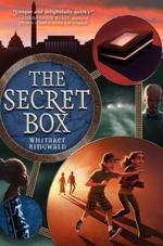 Book cover of SECRET BOX
