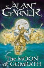 Book cover of MOON OF GOMRATH