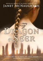 Book cover of DRAGON SEER