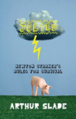 Book cover of JOLTED