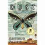 Book cover of DUST