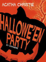Book cover of HALLOWEEN PARTY